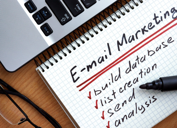 email marketing milan