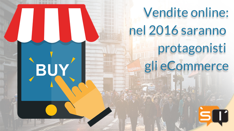 vendite online ecommerce italia