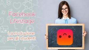 Lifestage Facebook