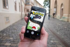 pokemon go local marketing