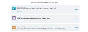 Inmail LinkedIn