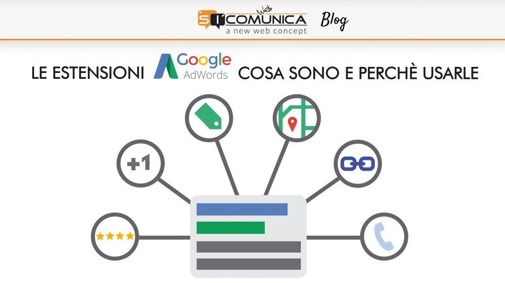 Estensioni Google Adwords